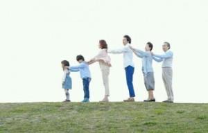 家族の夢占い!家族の夢はアナタの原点を映し出す?