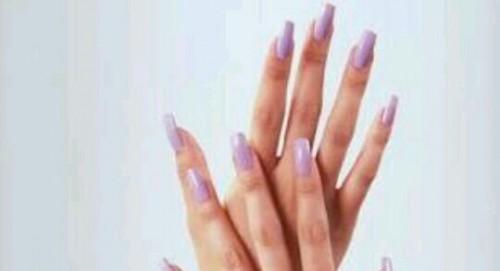 手の指の夢