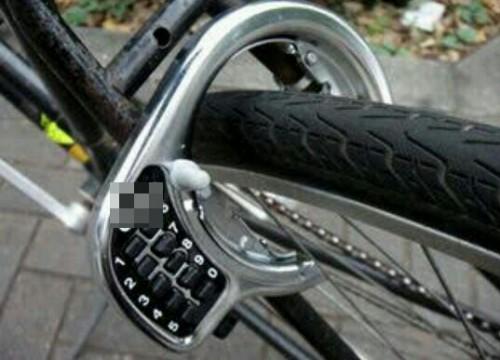 自転車の鍵の夢