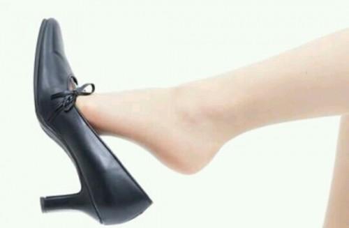 靴が脱げる夢