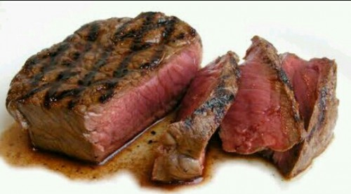 食べ物・肉