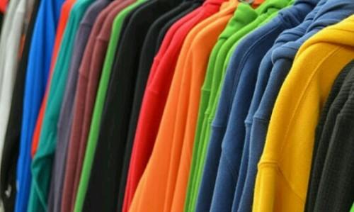 服をたくさん持っている夢