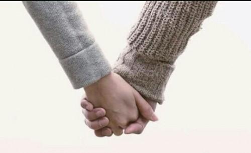 手を繋ぐ夢
