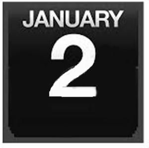 [誕生日占い]1月2日生まれの相性診断と基本性格