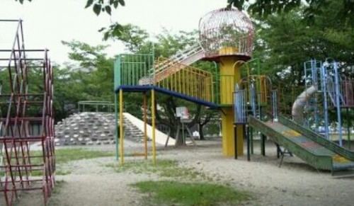 公園の夢占い