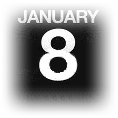[誕生日占い]1月8日生まれの相性と基本性格