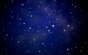 [夢占い]星の夢があらわすのはアナタの希望?