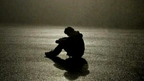 悲しい感情の夢