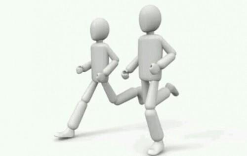 マラソンの夢