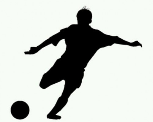 サッカーの夢