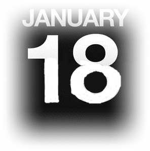 [誕生日占い]1月18日生まれの相性診断と基本性格とは?