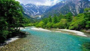 [夢占い]川の夢が象徴するアナタの人生!裏シンボルにも注目!