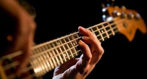 ギターの夢