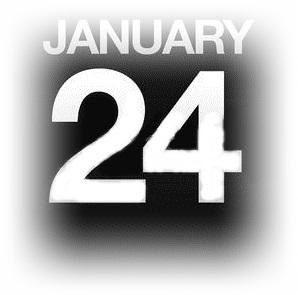 [誕生日占い]1月24日生まれの相性診断と基本性格!