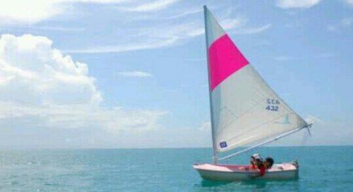 ヨットの夢占い