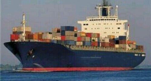 貨物船の夢占い