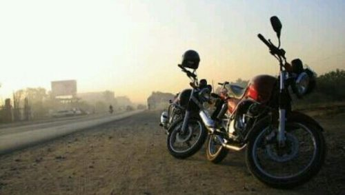 バイクの夢占い