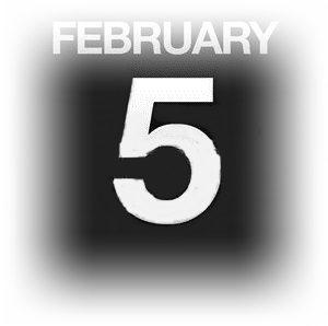 [誕生日占い]2月5日生まれの性格・相性・裏の顔!