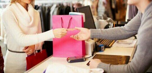 買い物の夢