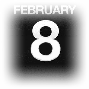 [誕生日占い]2月8日生まれの性格・相性・裏の顔!