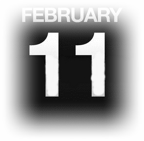 [誕生日占い]2月11日生まれの基本性格と裏の顔!