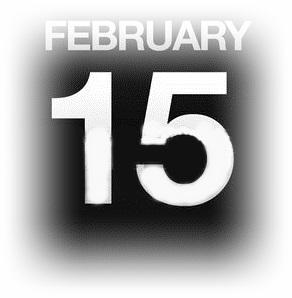 [誕生日占い]2月15日生まれの基本性格から読み解く裏の顔!