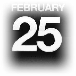 [誕生日占い]2月25日生まれの性格や恋愛面や裏の顔!