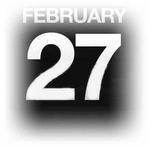 [誕生日占い]2月27日生まれの仕事、恋愛、裏の顔。
