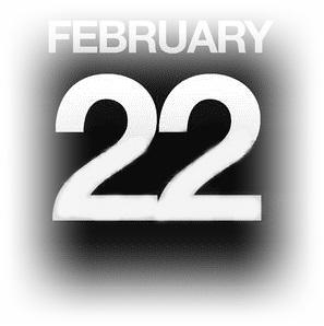 [誕生日占い]2月22日生まれの基本性格、相性、裏の顔。