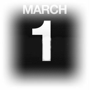 [誕生日占い]3月1日生まれの基本性格と相性、裏の顔!