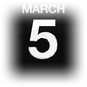 [誕生日占い]3月5日生まれはこんな人!基本性格など解析!