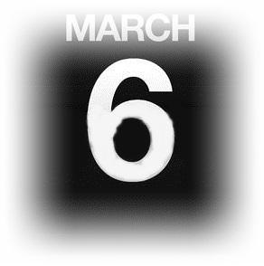 [誕生日占い]3月6日生まれはこんな人!相性や裏の顔!