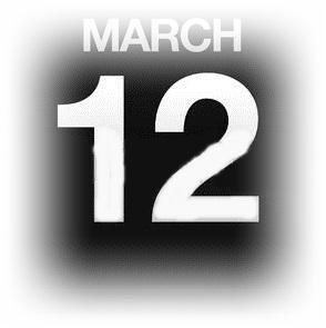 [誕生日占い]3月12日生まれの性格や恋愛面は?意外な裏の顔も!
