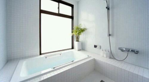 浴室の夢占い