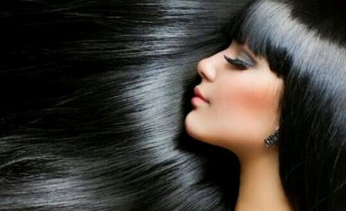 美しい髪の夢