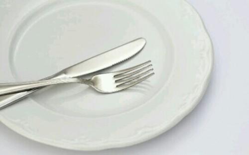 1人だけ食べれない