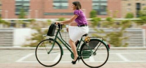 自転車の夢占い