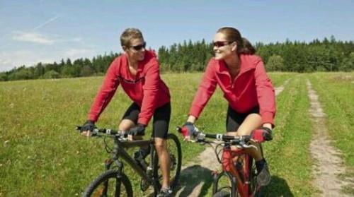 サイクリングの夢