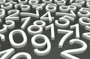 [夢占い]数字の夢が持つ意味を徹底解説!