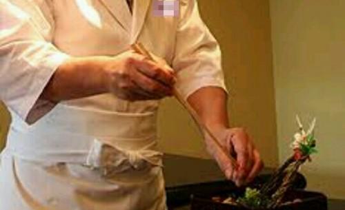 料理人の夢