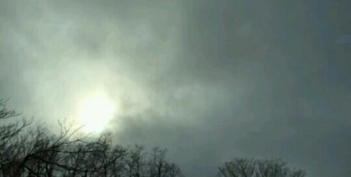 弱い太陽の夢