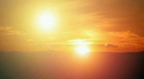 複数の太陽