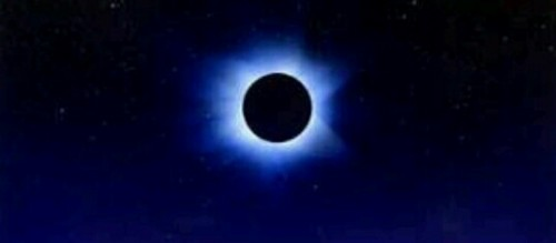 黒い太陽の夢