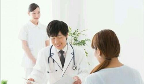 妊娠診察の夢