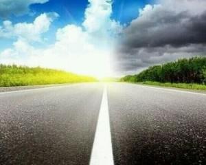 [夢占い]道(道路)の夢が暗示するはアナタの人生!