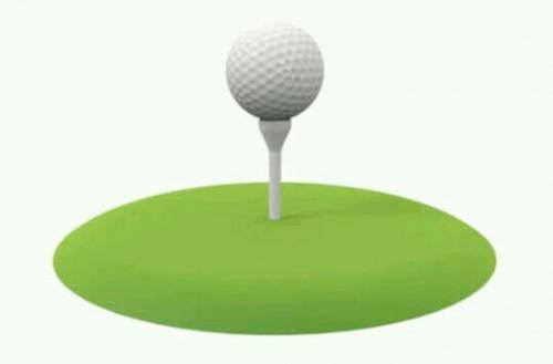 ゴルフの夢