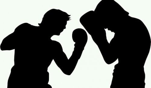 ボクシングの夢