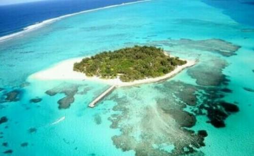 [夢占い]島の夢が伝えるアナタの心の穴とは?