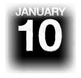 [誕生日占い]1月10日生まれの相性と基本性格
