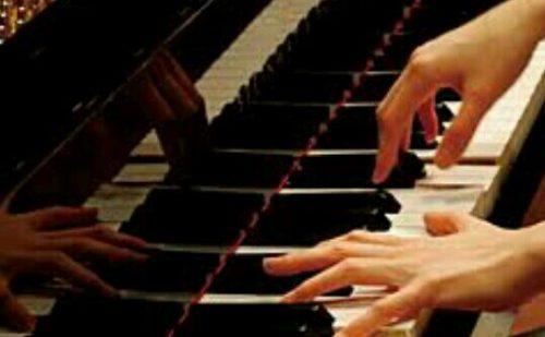 ピアノの夢